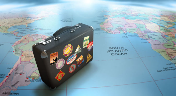viaggiare senza agenzia