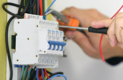 pronto intervento elettricista