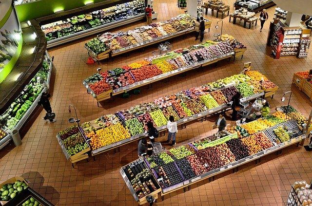 orari supermercati Roma