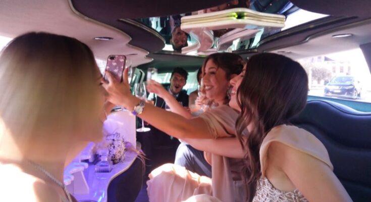 limousine matrimoni Padova