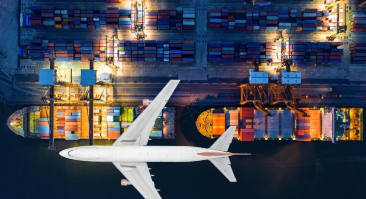 Esportazione di prodotti dall'Italia: Pratiche doganali e organizzazione trasporto di merci