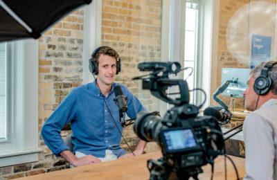 video aziendali in diretta