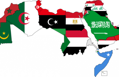 paesi arabi petrolio