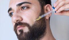 Come applicare l'olio da barba in 4 semplici passaggi