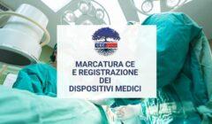 Marcatura CE dei dispositivi medici