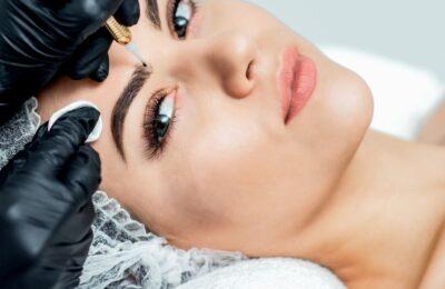 Trucco permanente: definizione delle sopracciglia a lunga durata