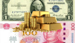 guerra dei dazi e delle valute