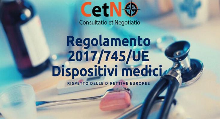 nuovo regolamento dispositivi medici