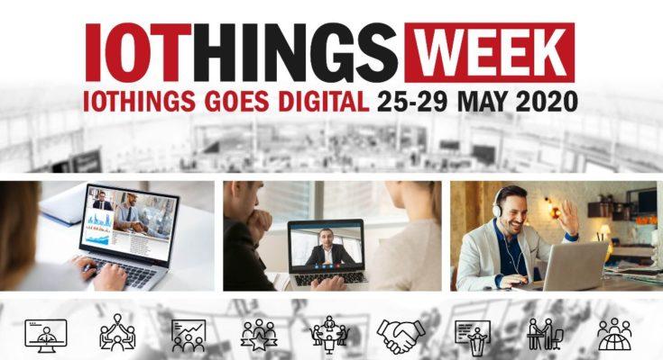 iothings week 2020