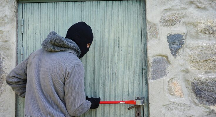 furti come proteggersi
