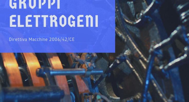 Gruppi Elettrogeni