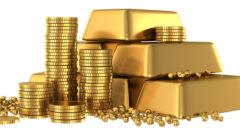 oro usato