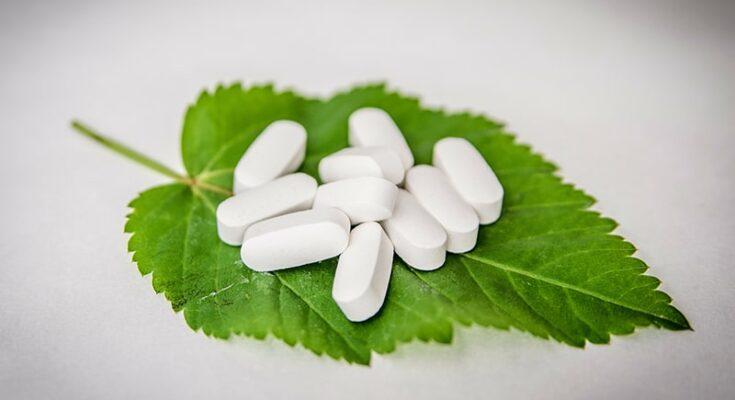 Packaging per farmaci